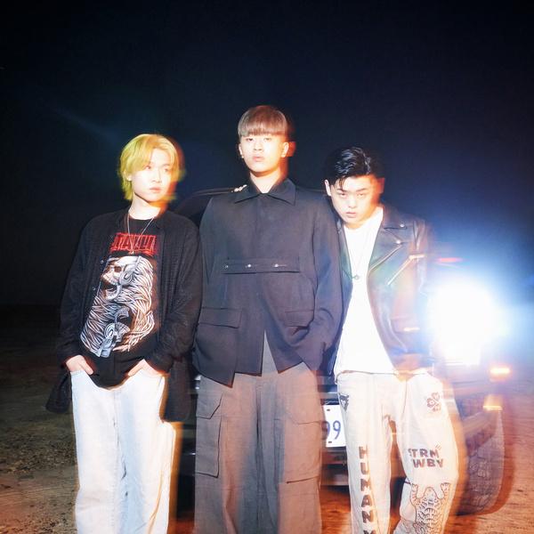 VINXEN, OVAN, Im Soo JUNG (Prod. by VAN.C)