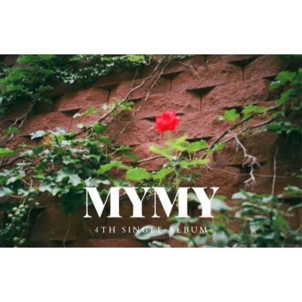 MYMY Love, My Love