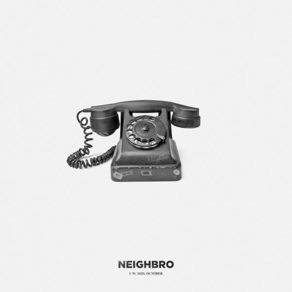 NeighBro. 2013 Autumn