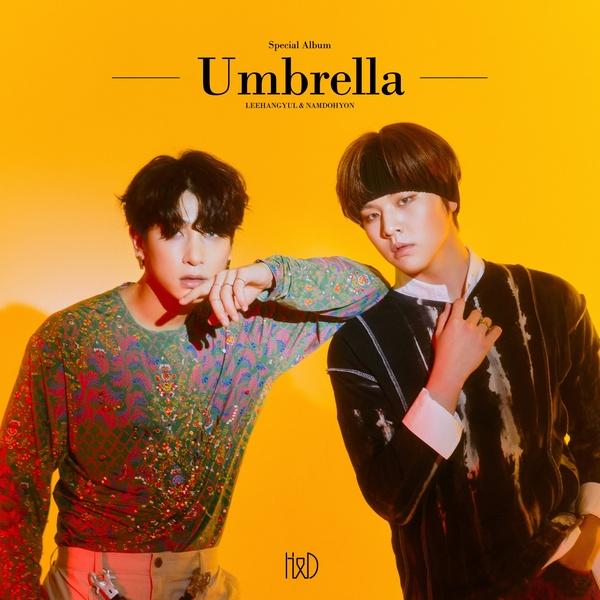 H&D Umbrella