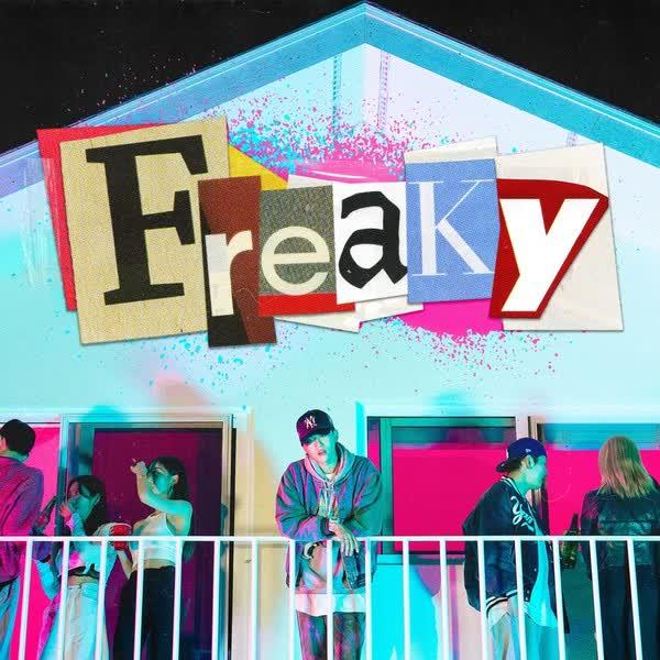 PLUMA Freaky (Feat. Chillin Homie)