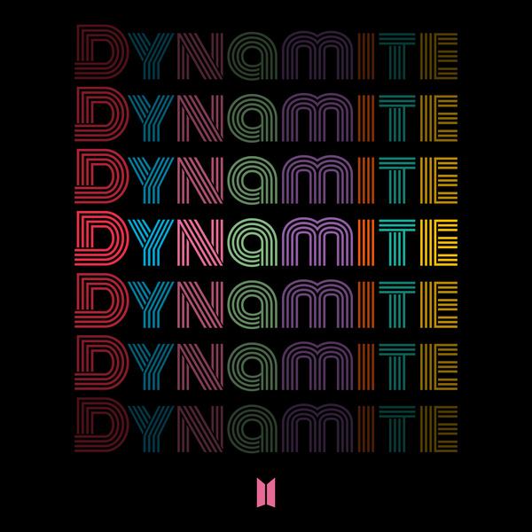 BTS Dynamite (Bedroom Remix)